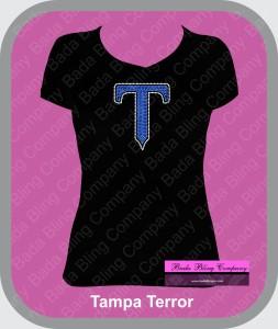 Tampa Terror